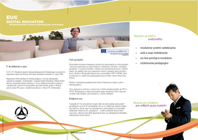 brochure by dngnet