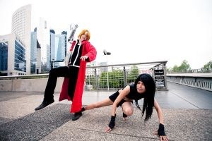 FMA :: Oooups by Black--Deamon
