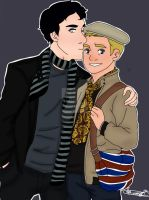 Owwwwwww, kiss~ -Freebatch by neko-narusasu