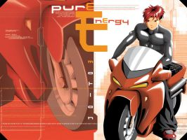 Pure Energy by taeun