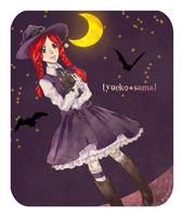 The Worst Witch ID Contest by Akacchi