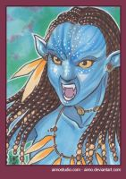 PSC - Neytiri by aimo