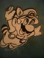 mario by stence