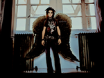 Bill colorized angel -repost- by InterRose