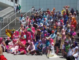 AX2014 - MLP Gathering: 50 by ARp-Photography
