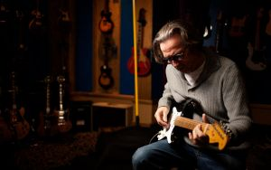 Eric Clapton 2010_1 by JohnnySlowhand