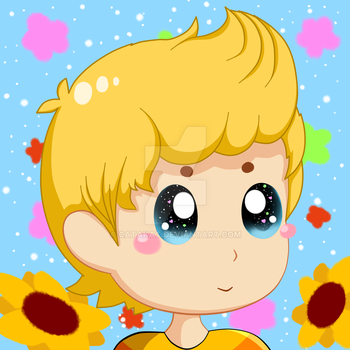 Lucas Icon by Catakat