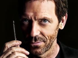Gregory House by donvito62