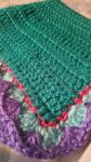Baby blanket by fruityhearts