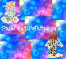 Pack de Wallpapers by Camyloveonedirection