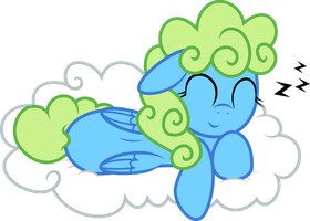 :AT: Dream Cloud by blueblitzie