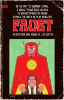 Remake Remodel Faust by Hartter