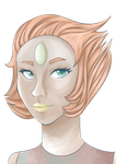 .: Pearl :. by deerly-hime