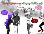 +Merry Fatality+ by Claude01