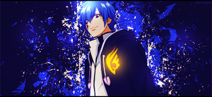 Jellal Signature by DeathB00K