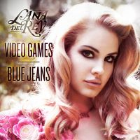 Lana Del Rey - Video Games by MiSunKwon
