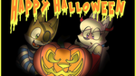Happy Halloween 2013 by El-Zorrito