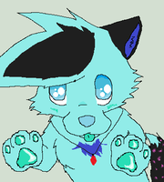 Nightstar Icon Prize by afghan-bleat-yeah