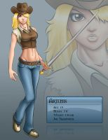 Artemis: The Basics by Spacecowboytv