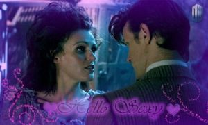 Doctor Who Valentine 11 by RWBloodyHell