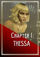 Chapter 1: Thessa by Koalindl