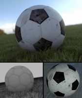 Soccerball Download by LuxXeon