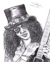 SLASH by MonalisaBorges
