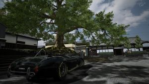 Zen And Horsepower by RacerXNFS