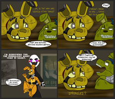 Gift comic for Springlockedfoxy by RuneVix