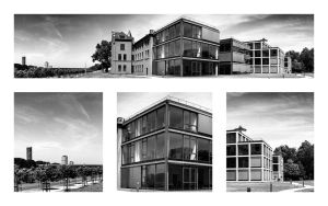 AGFA Healthcare Bonn (Panorama) by skywalkerdesign