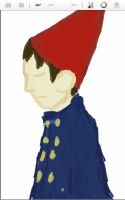 Wirt wip by maximumride1995