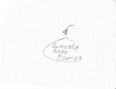 lovelyladybumps logo by preggobellies707