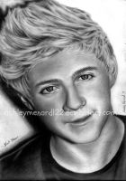 Niall Horan by ashleymenard122
