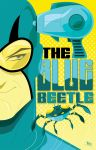 Blue Beetle by MikeMahle