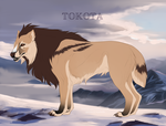 Kauraous 5458 by TotemSpirit