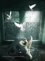 Birth by vampirekingdom