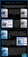 Frosty Eye Tutorial by TheDarkRayne
