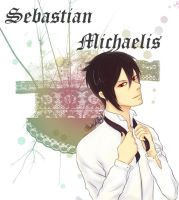 Sebastian Michaelis by Quentina-Psychi