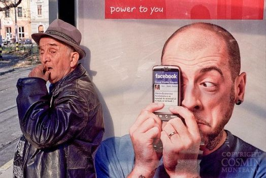 Facebook is everywhere by cosmin-m