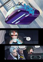 Convergence - Page 025 by suzuran