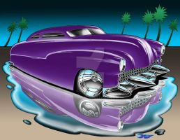 Lead Sled by Britt8m