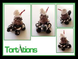 Sundae by Tortations
