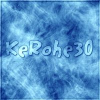 The 30th Abstract Set by KeReN-R