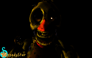 Let's Have Nightmares V2 by RaggedyStar
