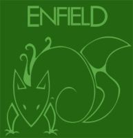 Enfield Logo by Totalrandomness