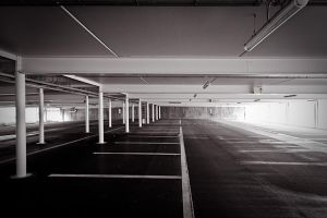 multi-storey car park no.1 by herbstkind
