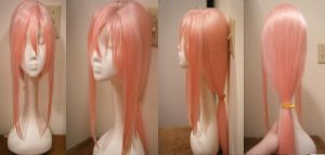 Lacus Clyne Wig by antic-cafe