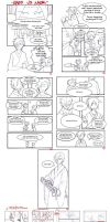 COMIC COMPILATION of FAIL by kingLoL