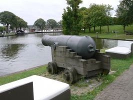 Cannon 1 by empty-paper-stock