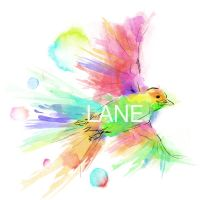 Watercolor bird by lane-nee-chan